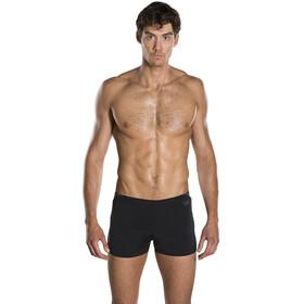 speedo Boom Splice Aquashorts Men Black/Oxid Grey